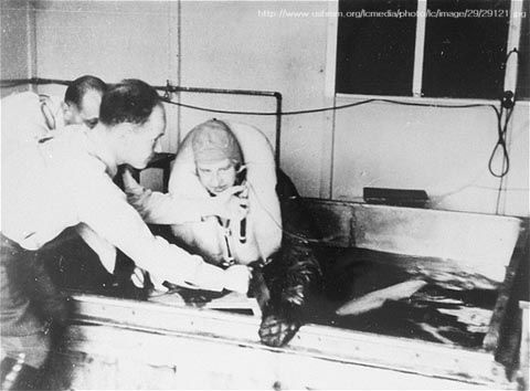 japanese sex experiments in prison camps